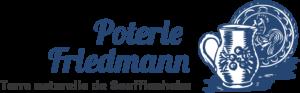 Poterie Friedmann, Terre Naturelle de Soufflenheim savoir-faire artisanal