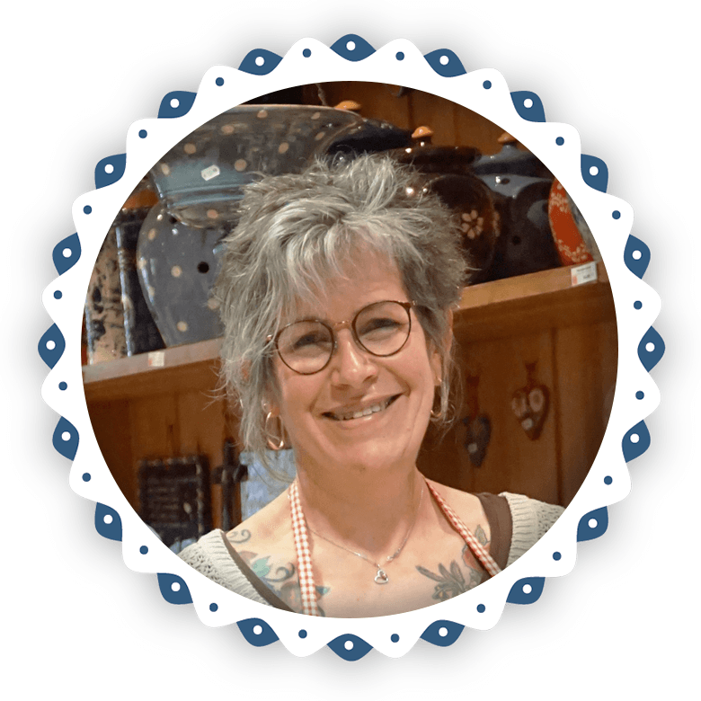 Sabine Pfister - Gérante