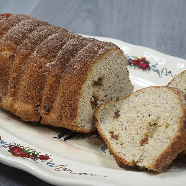 moule à cake recette langhopf poterie friedmann soufflenheim