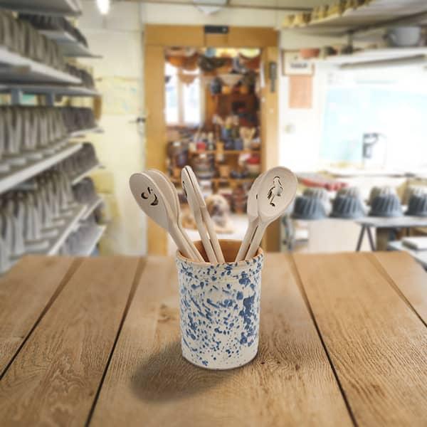 porte couverts en terre cuite poterie friedmann, savoir faire artisanal et familial