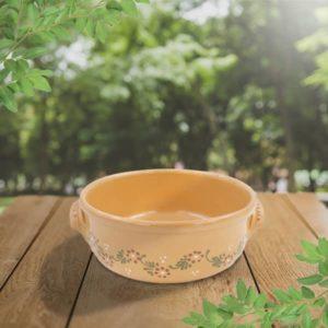 soufflé bombé poterie friedmann savoir faire artisanal à Soufflenheim en Alsace
